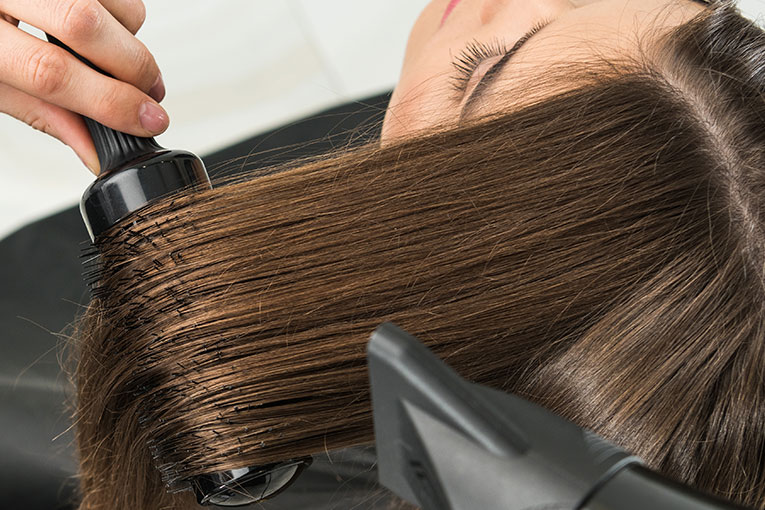 Award-winning Hair Salon and Stylists in Kitchener Waterloo - Ginas Spa